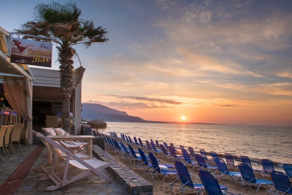 Aeolos Beach Resort Hotel and Water Sports