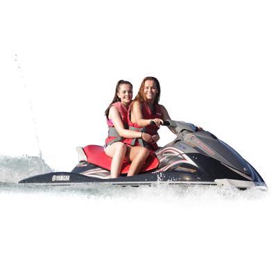 Water Sports Malia, JetSki