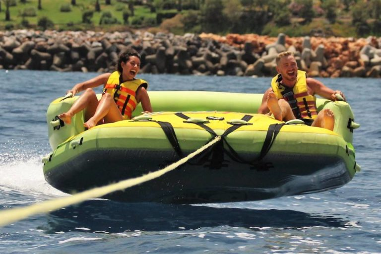 Sofa Water Sports Malia