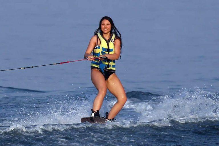 Wakeboard Water Sports Malia