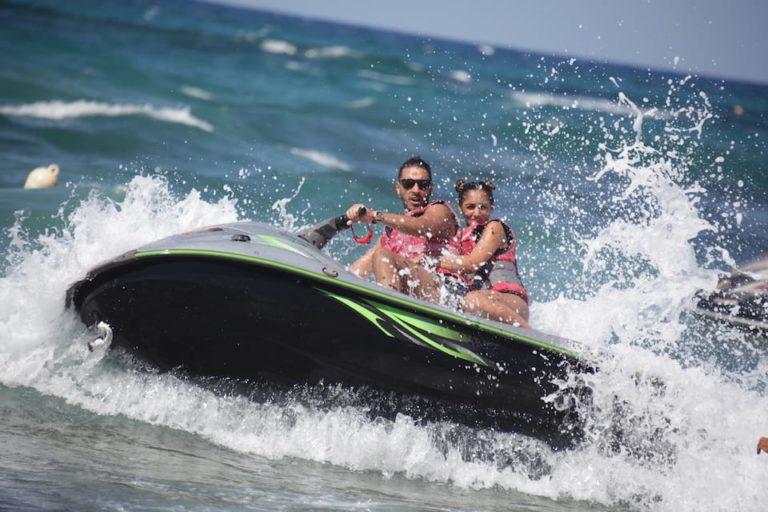 Aeolos Water Sports Malia - JetSki, Water Sports Malia