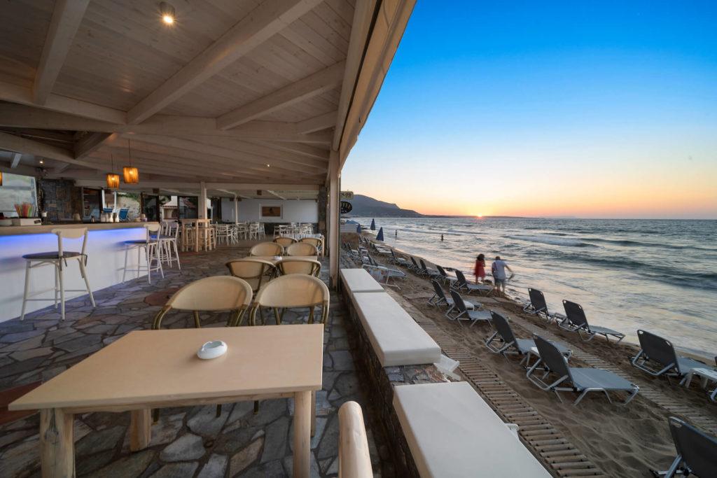 Aeolos Beach Resort Hotel und Wassersport